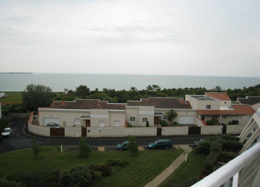 Appartement à louer 83.2m2 à La Rochelle
