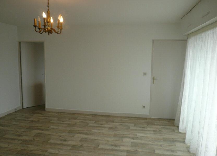 Appartement à louer 80.71m2 à La Rochelle