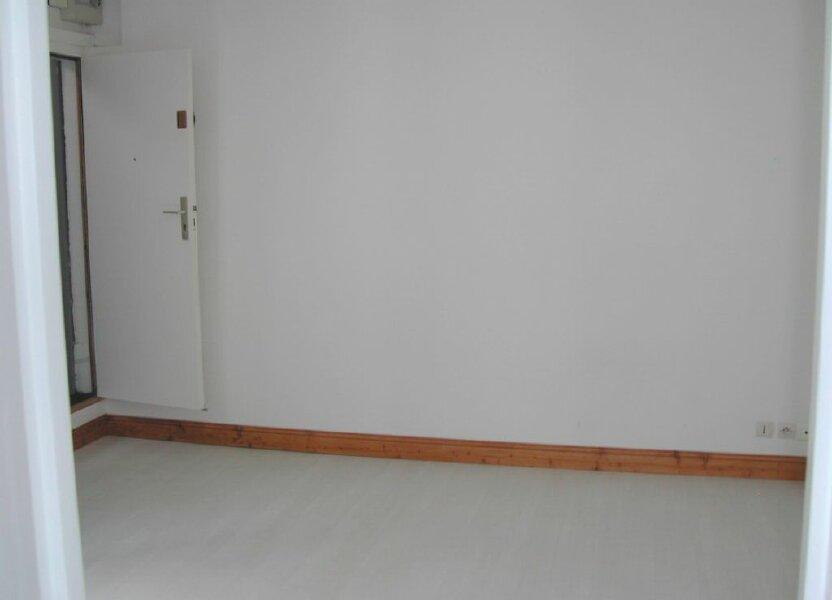 Appartement à louer 24.2m2 à La Rochelle