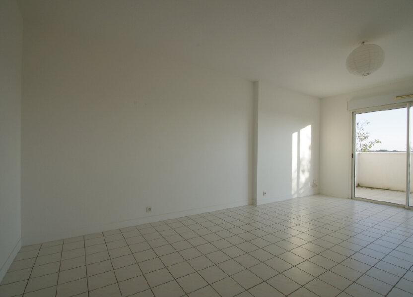 Appartement à louer 46.01m2 à La Rochelle