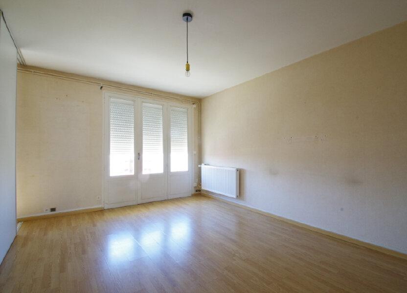 Appartement à louer 62.76m2 à La Rochelle