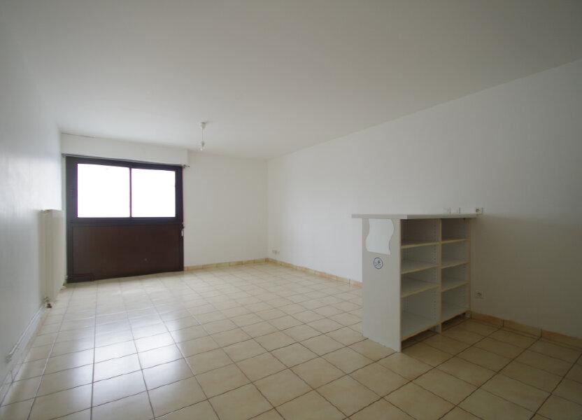 Appartement à louer 29.84m2 à La Rochelle