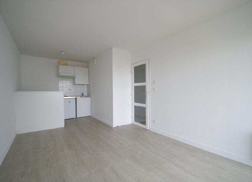 Appartement à louer 35.55m2 à La Rochelle