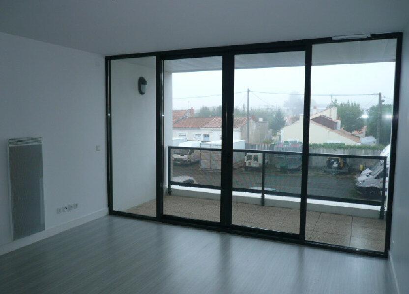 Appartement à louer 43.1m2 à La Rochelle