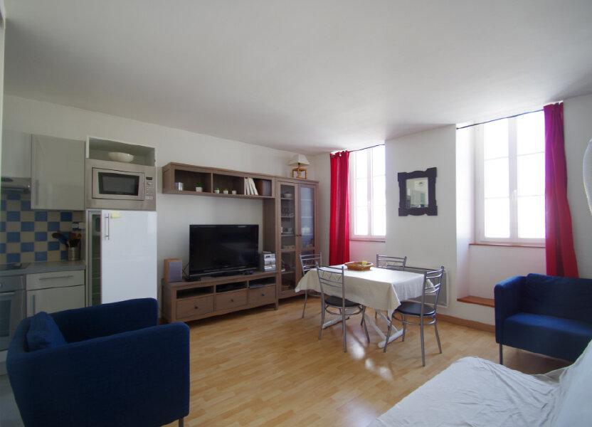 Appartement à louer 38.15m2 à La Rochelle