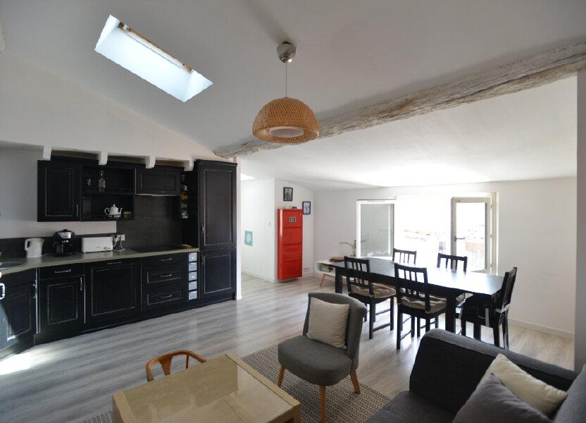 Appartement à vendre 73.26m2 à La Rochelle