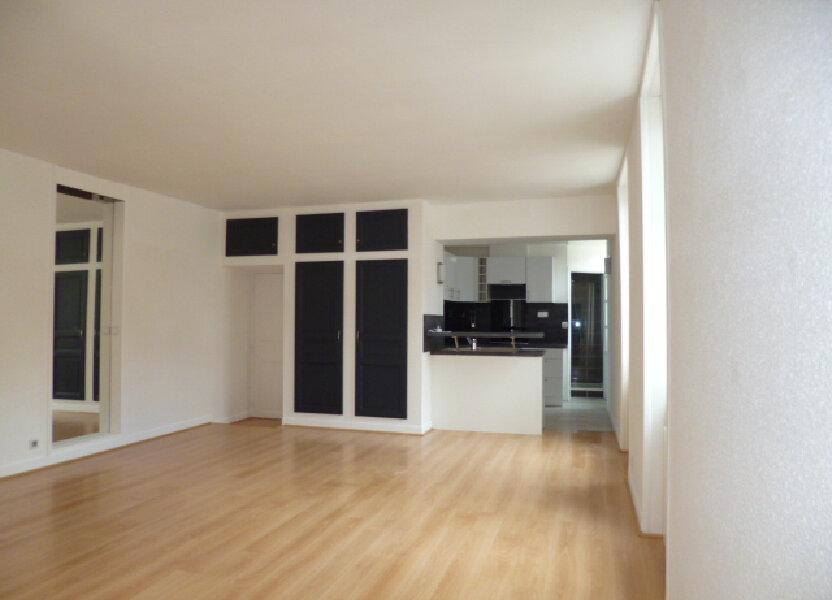Appartement à vendre 51.5m2 à La Rochelle