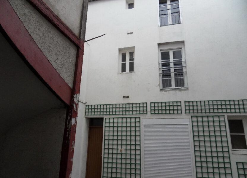 Appartement à vendre 66.85m2 à La Rochelle