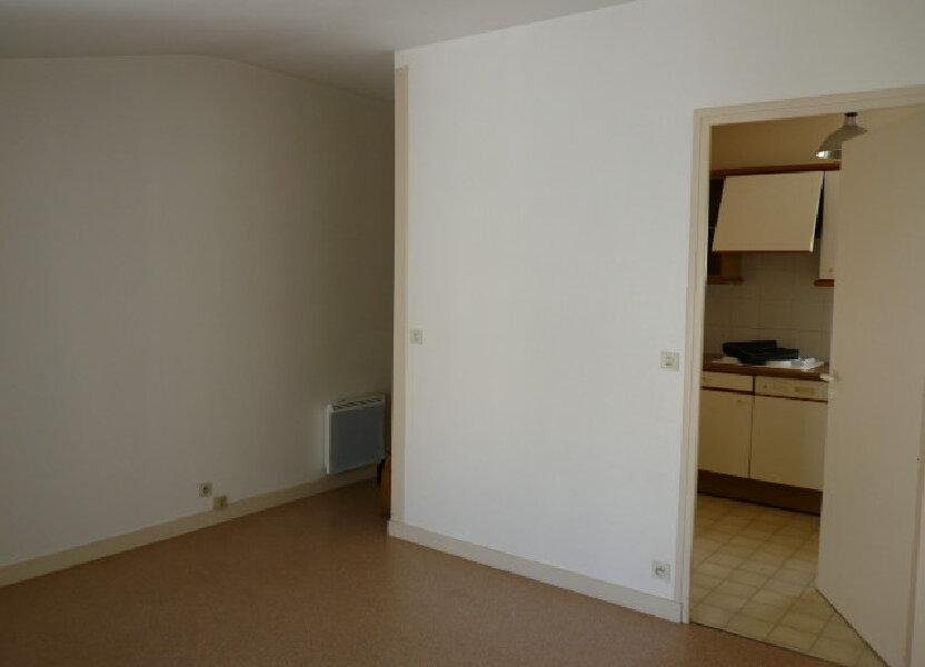 Appartement à louer 54.6m2 à La Rochelle