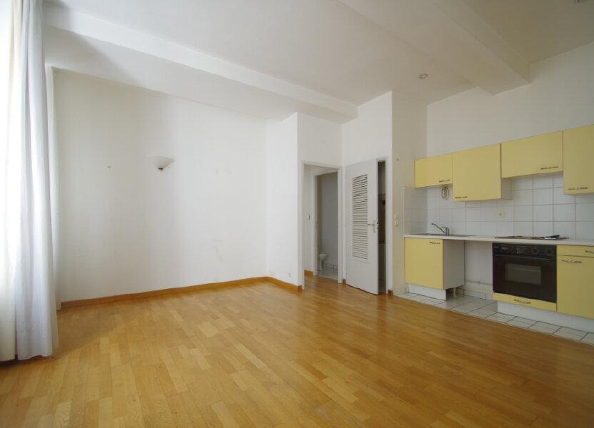 Appartement à louer 41.07m2 à La Rochelle