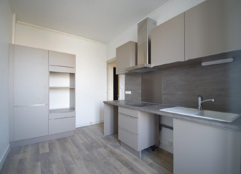 Appartement à louer 51.09m2 à La Rochelle