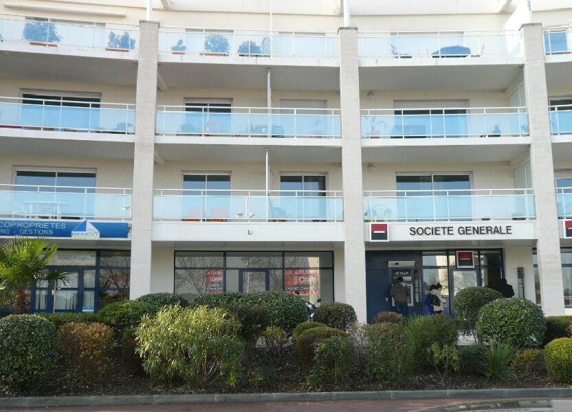 Stationnement à louer 14.25m2 à La Rochelle