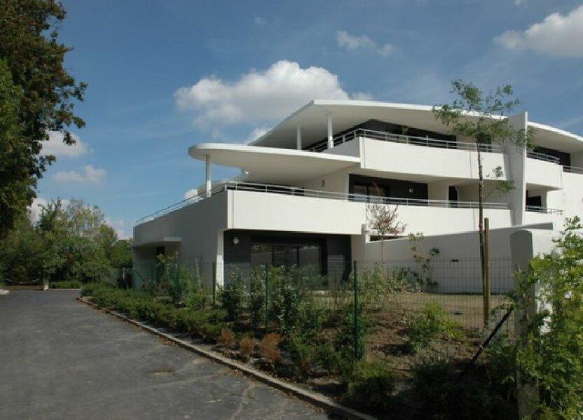 Appartement à louer 49.75m2 à Périgny