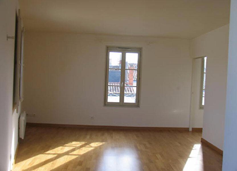 Appartement à louer 42m2 à La Rochelle