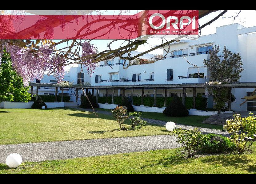 Appartement à vendre 51m2 à La Rochelle