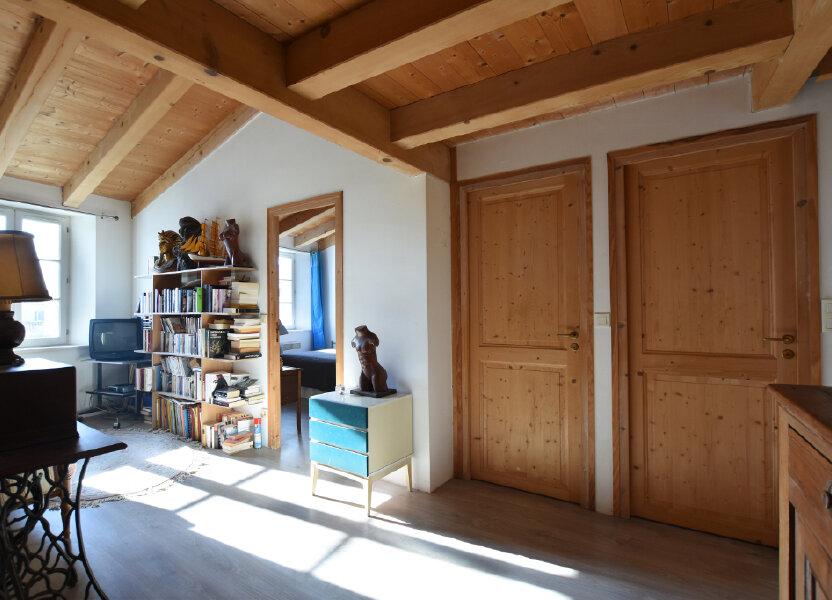 Maison à vendre 117m2 à Le Bois-Plage-en-Ré