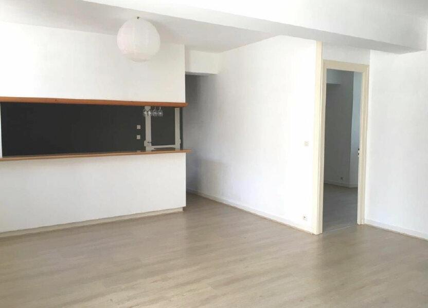Appartement à louer 65.42m2 à La Rochelle