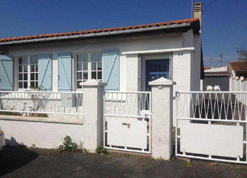 Maison à louer 67.88m2 à La Rochelle