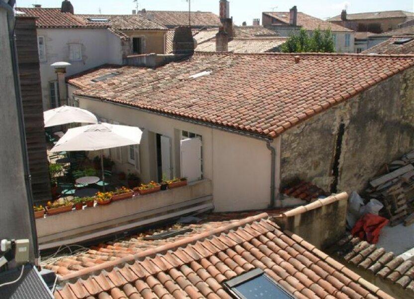 Appartement à louer 21m2 à Saint-Martin-de-Ré