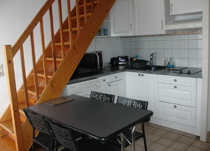 Appartement à vendre 30.28m2 à Saint-Martin-de-Ré