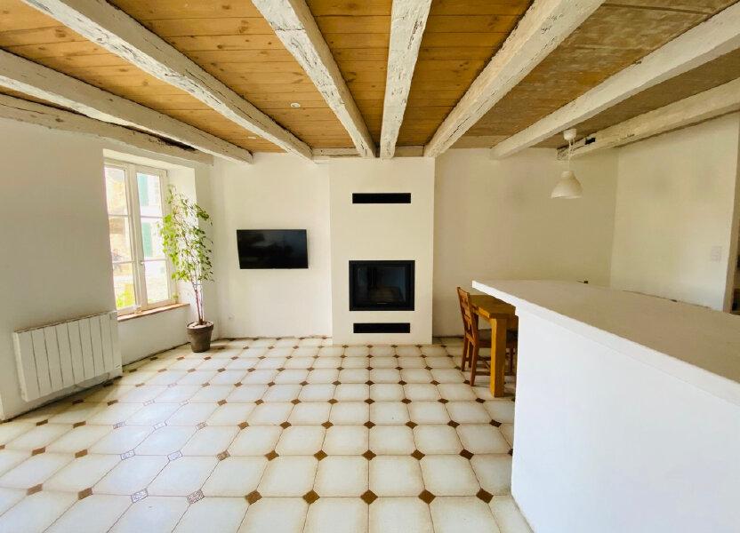 Maison à vendre 109m2 à Saint-Martin-de-Ré