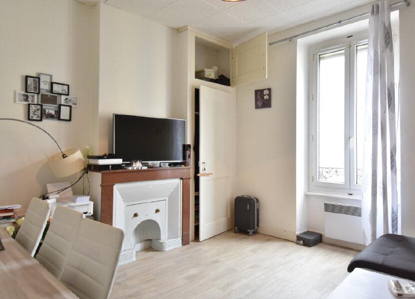 Appartement à vendre 42.07m2 à Oullins