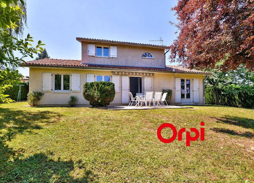 Maison à vendre 100m2 à Chaponost