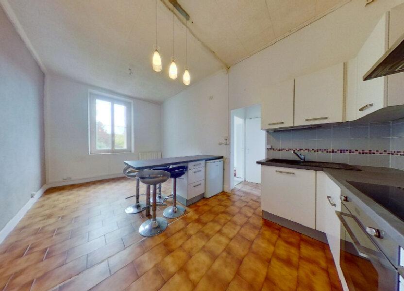 Appartement à louer 36.05m2 à Lyon 4