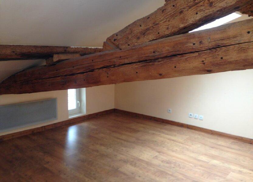 Appartement à louer 18m2 à Rillieux-la-Pape