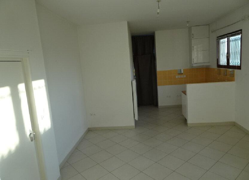 Appartement à louer 36.7m2 à Rillieux-la-Pape