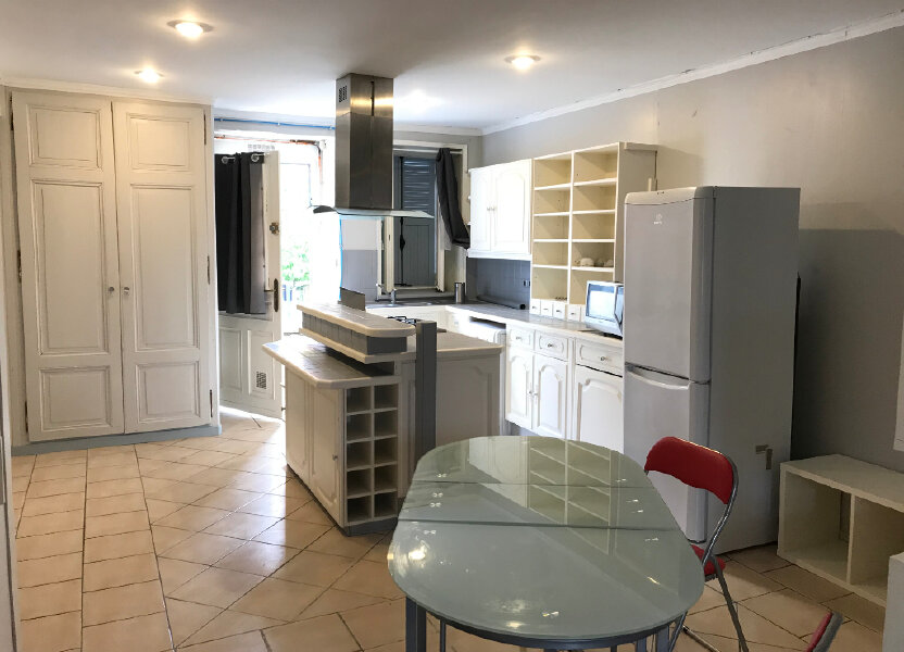 Appartement à louer 35.4m2 à Caluire-et-Cuire