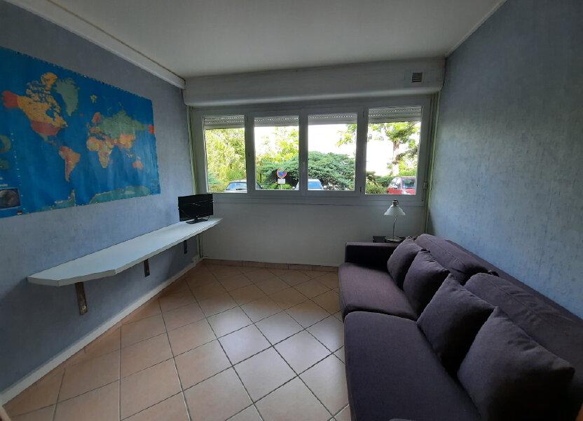 Appartement à louer 15.16m2 à Sainte-Foy-lès-Lyon