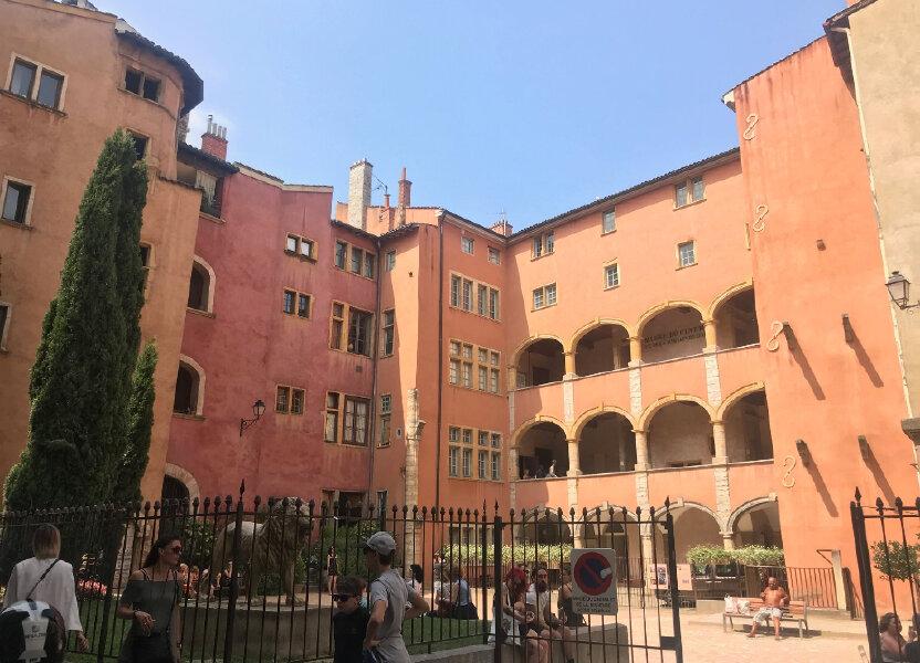 Appartement à vendre 106.32m2 à Lyon 5