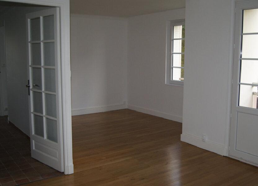 Appartement à louer 80.24m2 à Lyon 9