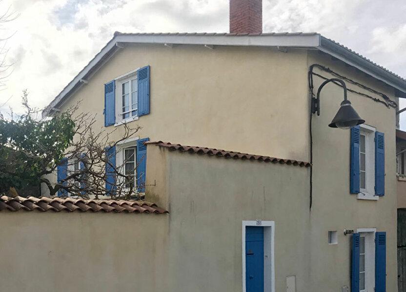 Maison à vendre 140m2 à Sainte-Foy-lès-Lyon