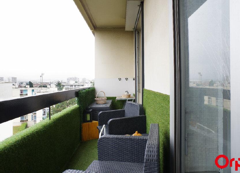 Appartement à vendre 92m2 à Lyon 8