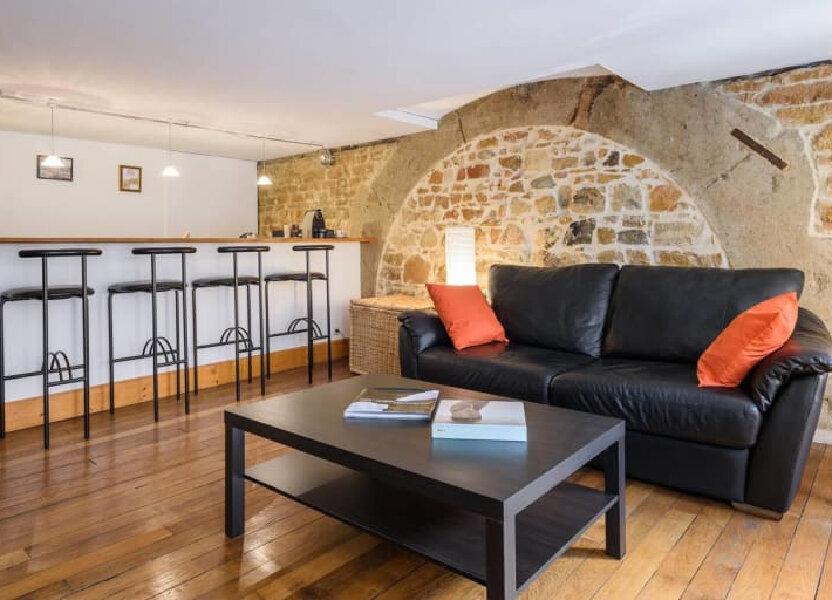 Appartement à vendre 46m2 à Lyon 6