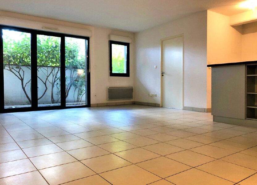 Appartement à vendre 87.56m2 à Bordeaux