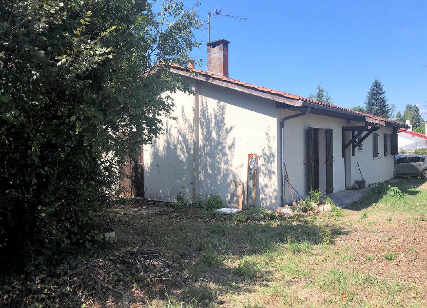 Maison à vendre 95m2 à Cadaujac
