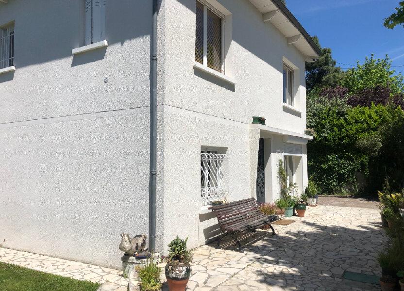 Maison à vendre 147m2 à Villenave-d'Ornon