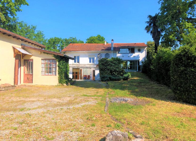 Maison à vendre 174m2 à Cadaujac