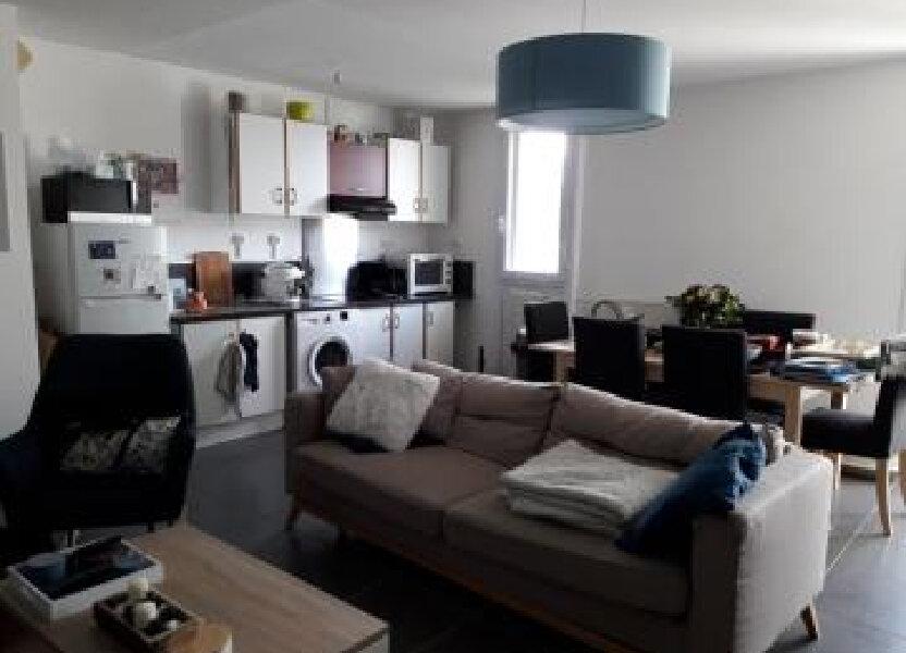 Appartement à louer 44m2 à Gradignan