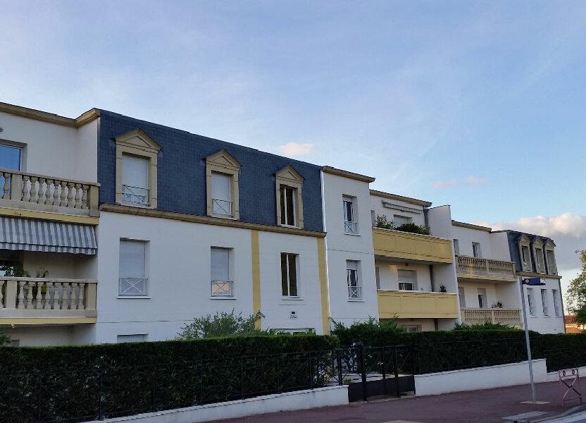 Appartement à louer 43m2 à Villenave-d'Ornon