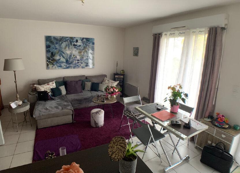 Appartement à vendre 55m2 à Martignas-sur-Jalle