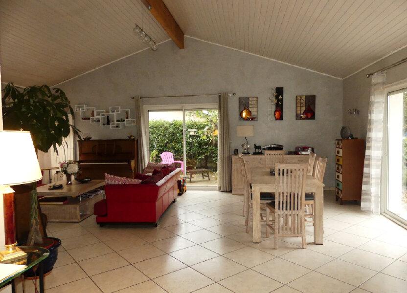 Maison à vendre 154m2 à Saint-Jean-d'Illac