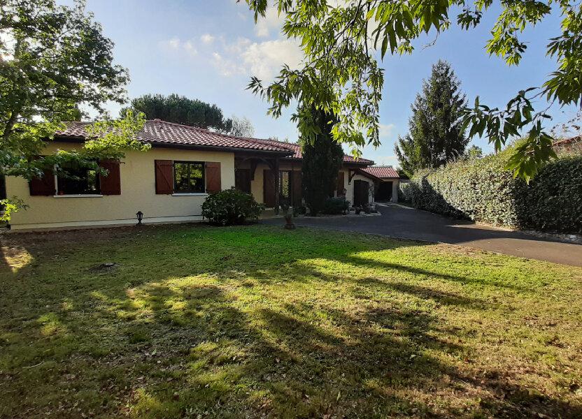 Maison à vendre 140m2 à Gujan-Mestras