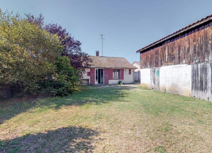 Maison à vendre 97m2 à Gujan-Mestras