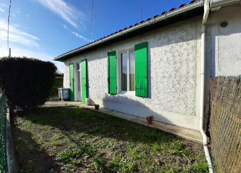 Maison à vendre 98.73m2 à Gujan-Mestras