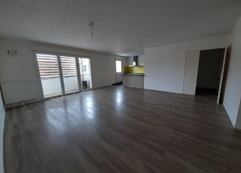 Appartement à vendre 98m2 à Gujan-Mestras