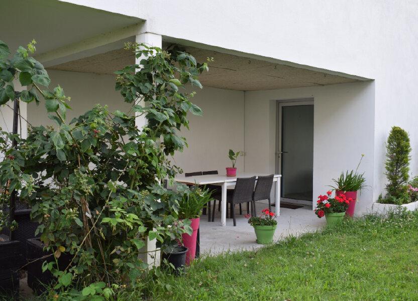 Maison à vendre 92m2 à Floirac